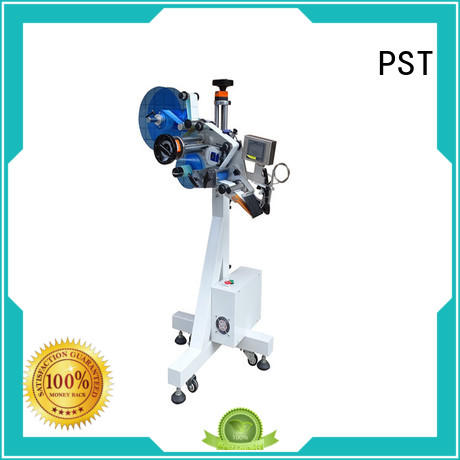 head automatic labeling machine supplier for flat bottles