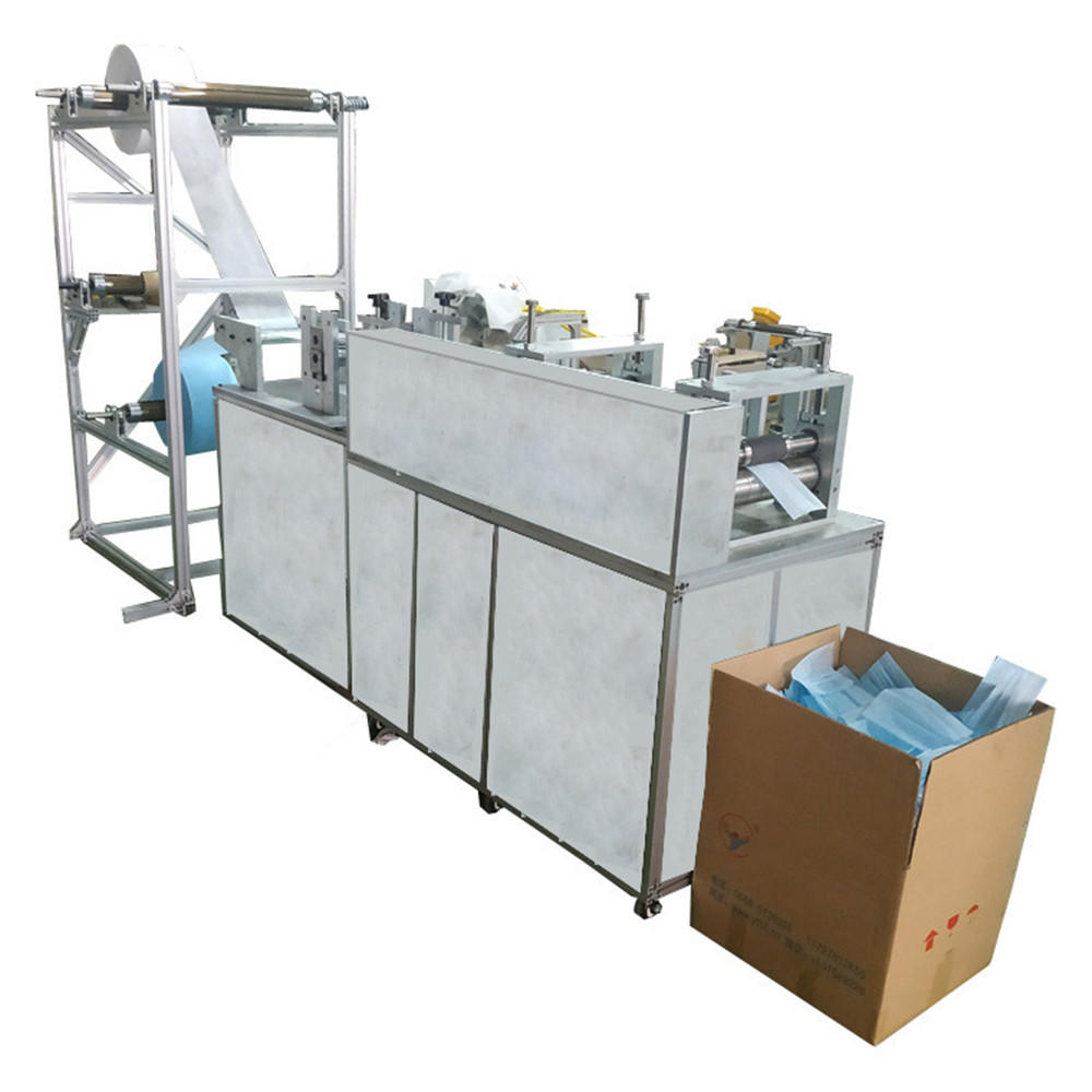 PST flat face mask machine suppliers for sale-1