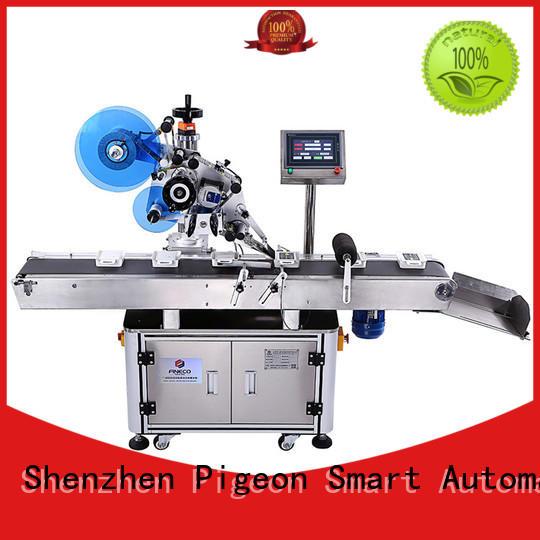 automatic automatic labeling machine automatic box PST