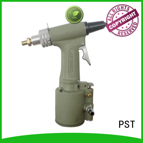PST auto feed rivet gun supply for industry