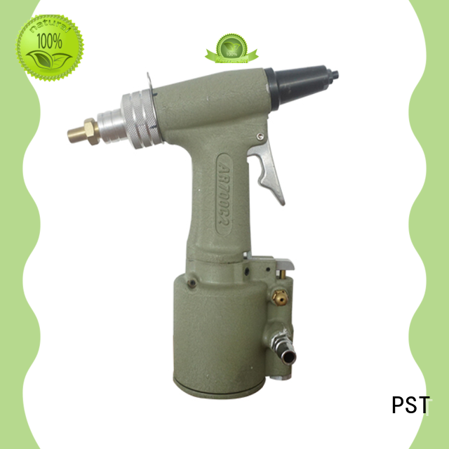 low noise electric rivet gun supplier for electric power tools PST