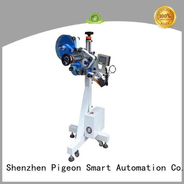efficient Flat Labeling Machine wholesale for cards