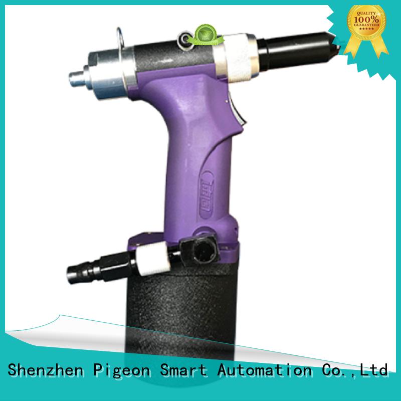 automatic auto rivet gun wholesale for industry PST