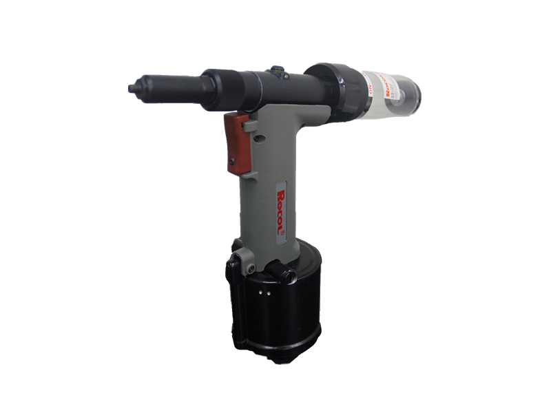 PST top auto feed rivet gun supplier for industry-1