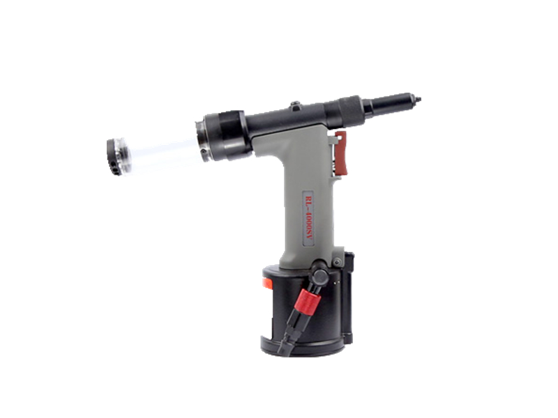 PST auto feed rivet gun for busniess for industry-6