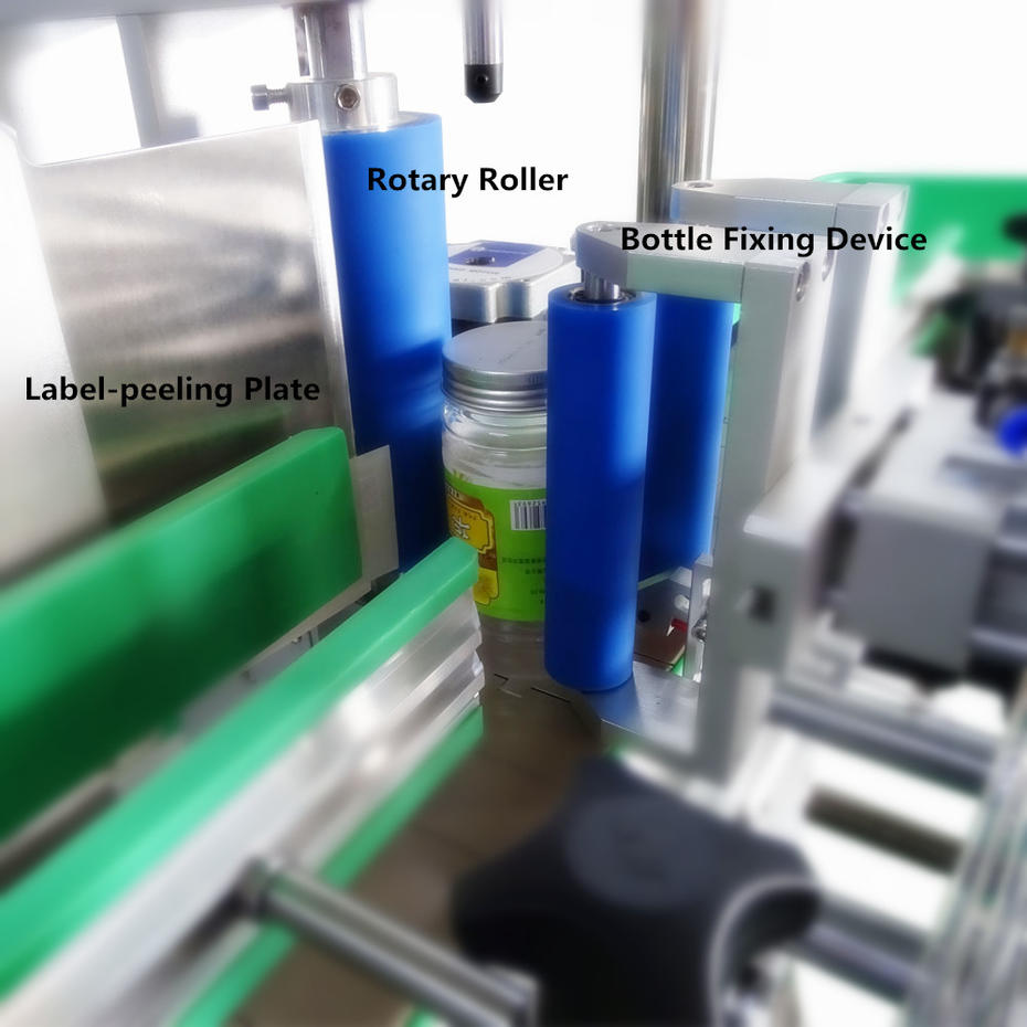 What factors are the key points to influnce the labeling speed?