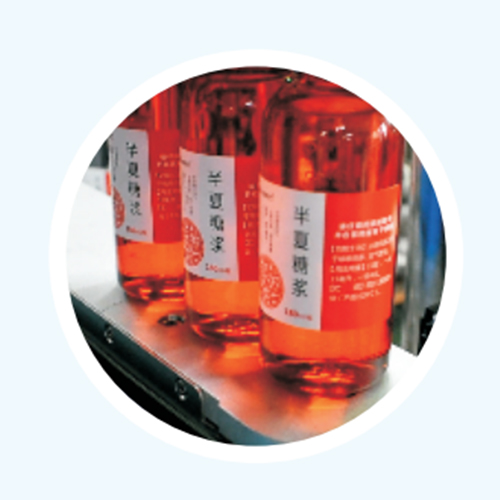PST fully bottles labeling machine company for cards-6