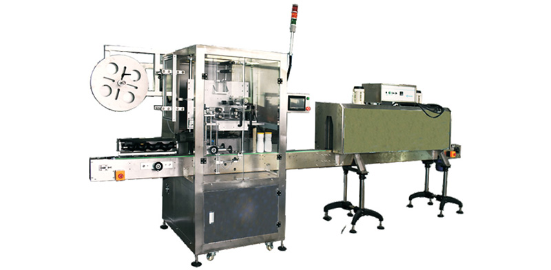 PST conveyor type auto label machine wholesale for cards-6