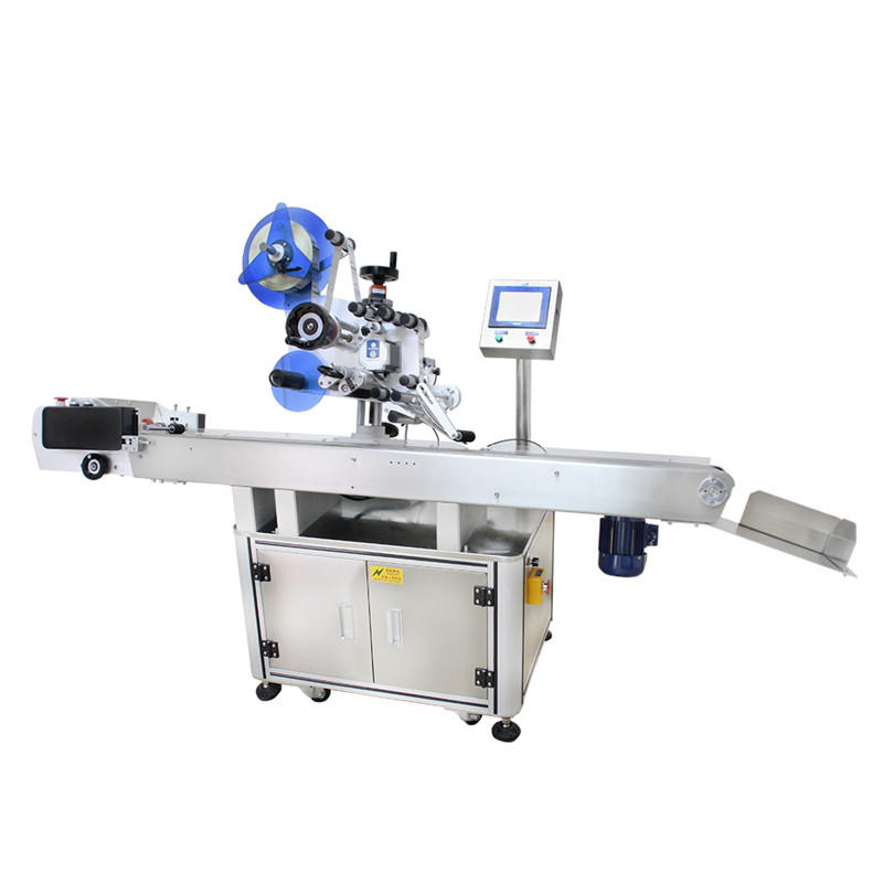 Automation Production Process High-Speed Card Labeling Machine 30-180pcs/Minute PST712