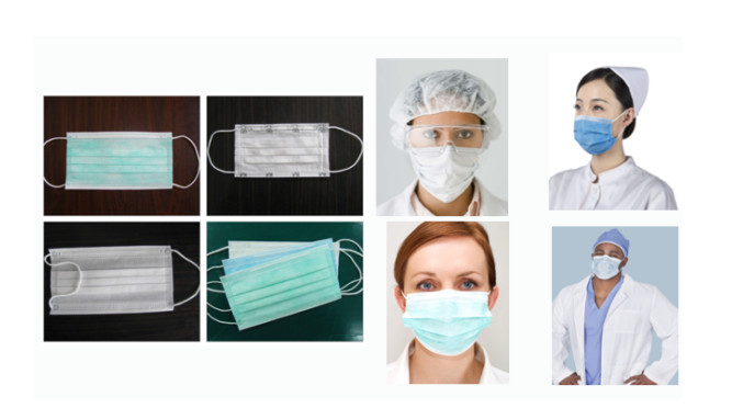 wholesale disposable face mask machine supply for sale-5