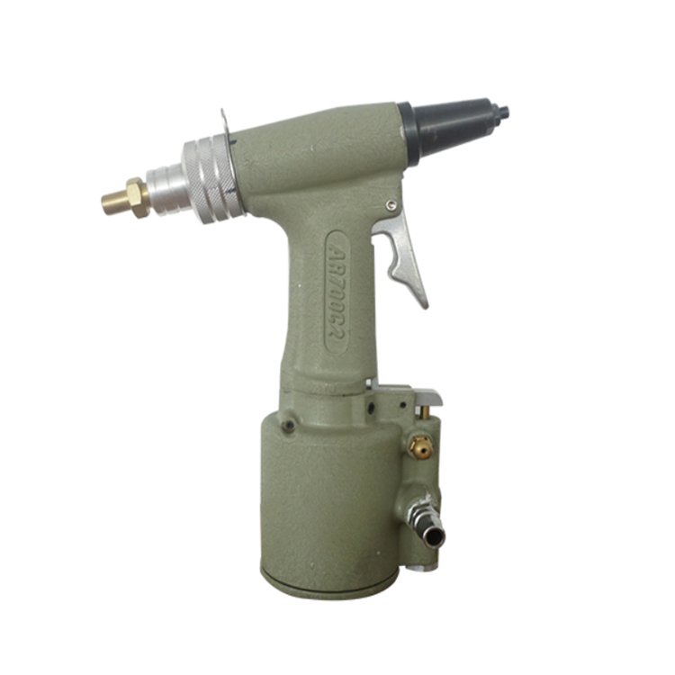 PneumaticRiveting Gun P700-C2 Compatible with 3.2mm to 4.8mm Blind Rivets Retail Package