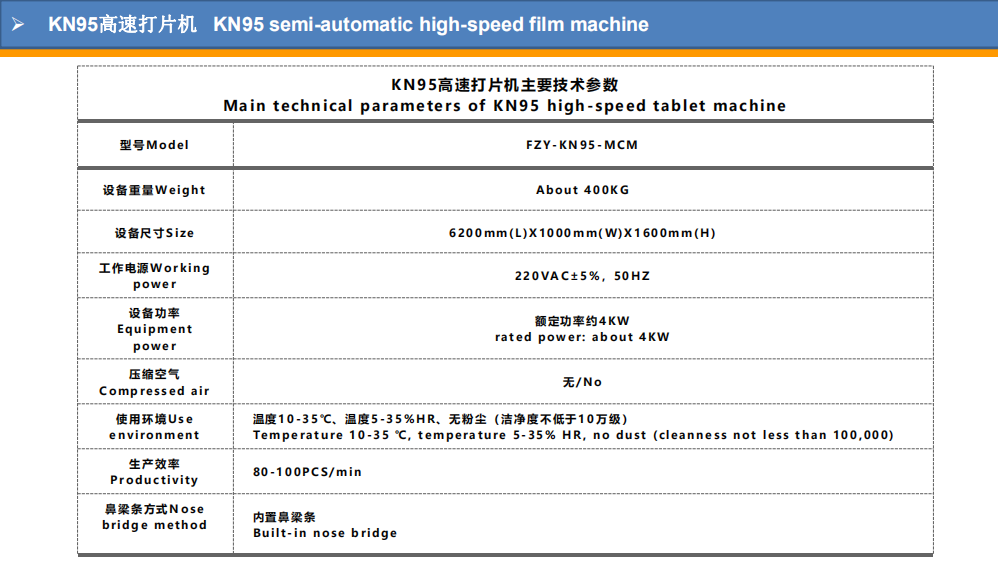 PST custom KN95 semi-automatic mask machine suppliers for medical products-2