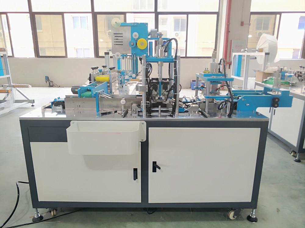 PST top face mask machine suppliers for business-4