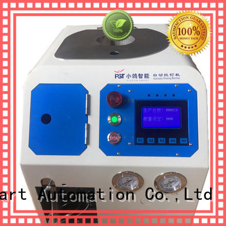 customized riveting machine manufacturer for server case PST