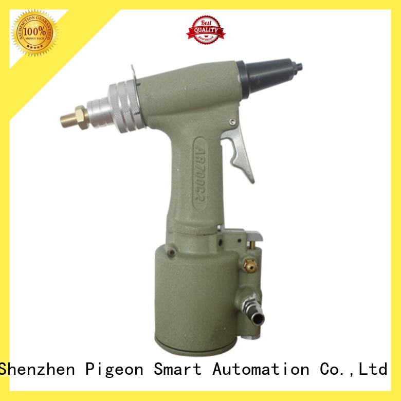 PST automatic auto rivet gun wholesale for industry
