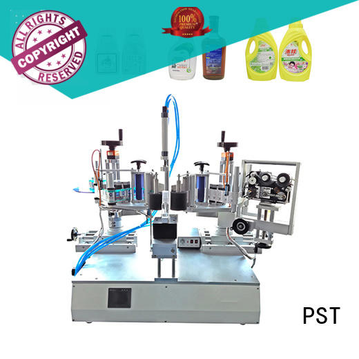 fast delivery semi automatic labeling machine company for business