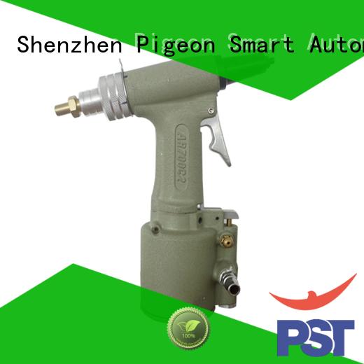 PST low noise auto rivet gun for industry