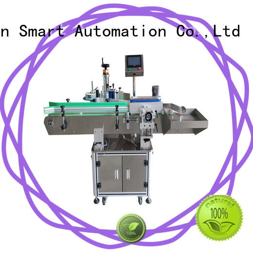 Bottles Labeling Machine efficient for square bottles PST