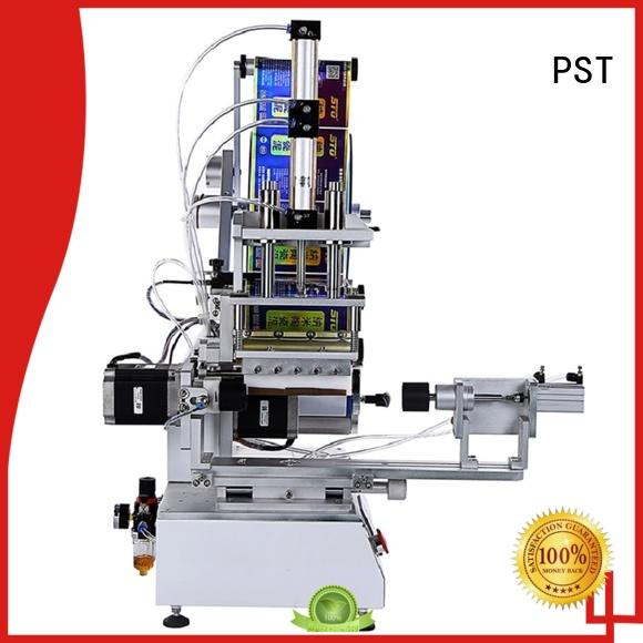 wholesale flat labeling machine for busniess for sale