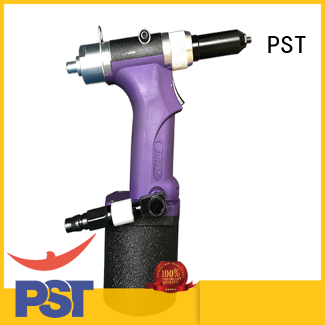 low noise electric rivet gun wholesale for electric power tools