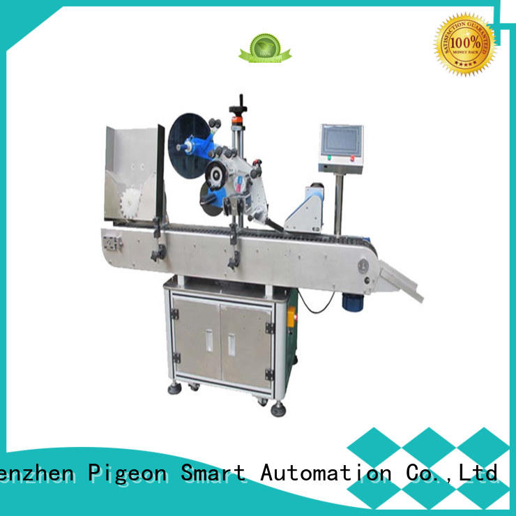 PST fully Bottles Labeling Machine wholesale for cards