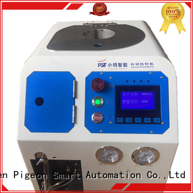 superior quality automatic riveting machine for busniess for server case