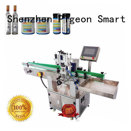 double sizes labeling equipment factory for industry