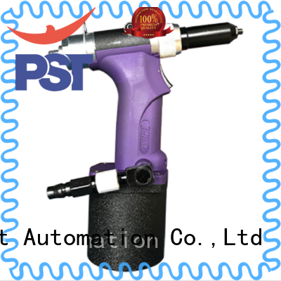 PST high quality auto feed rivet gun factory for industry