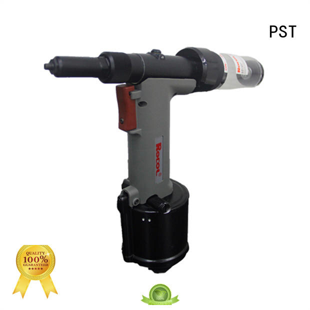 PST hot sale Auto Feed Rivet Gun supplier for electric power tools