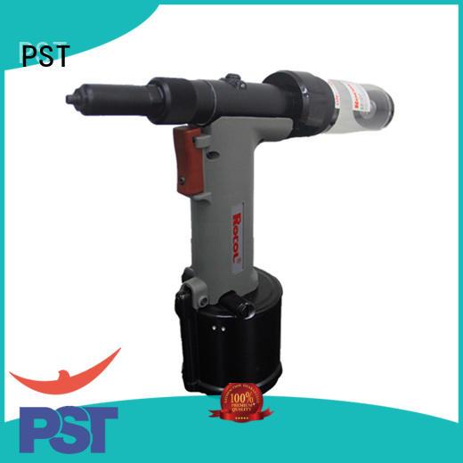 PST hot sale electric rivet gun manufacturer for sale