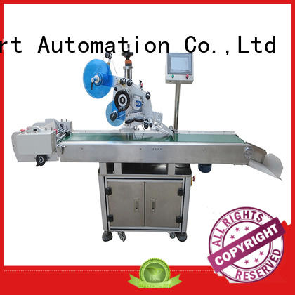 PST wholesale flat labeling machine supplier for cards