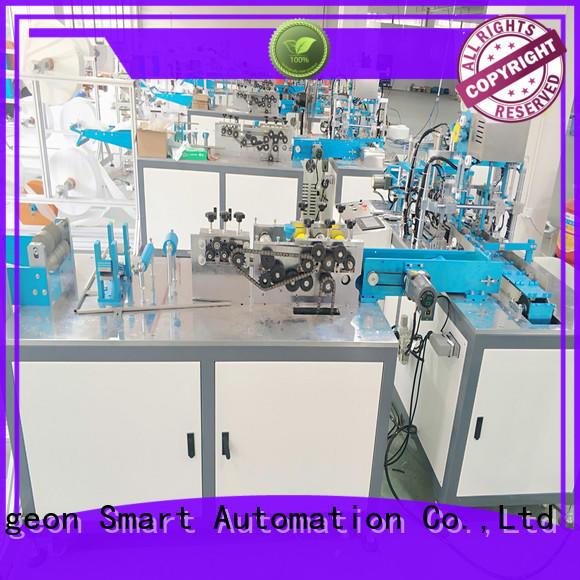 PST face mask making machine supply for medical products