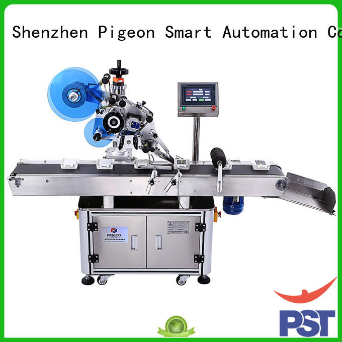 high speed Flat Labeling Machine supplier for cards