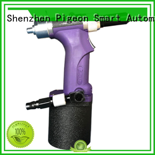 PST auto feed rivet gun supplier for electric power tools