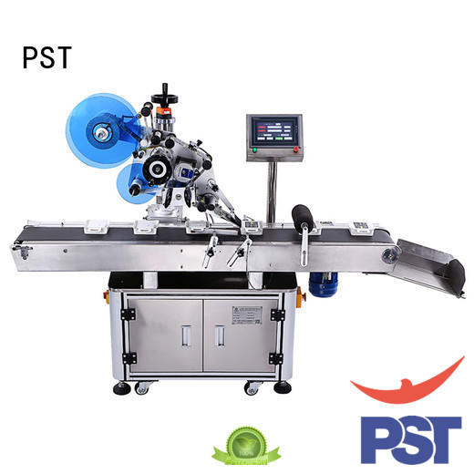 new automatic flat labeling machine fast delivery for bags