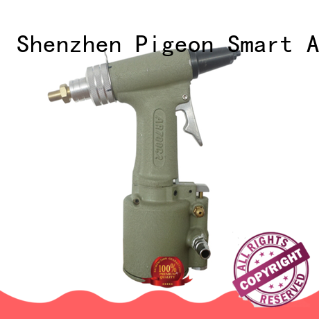 high speed auto rivet gun wholesale for electric power tools PST