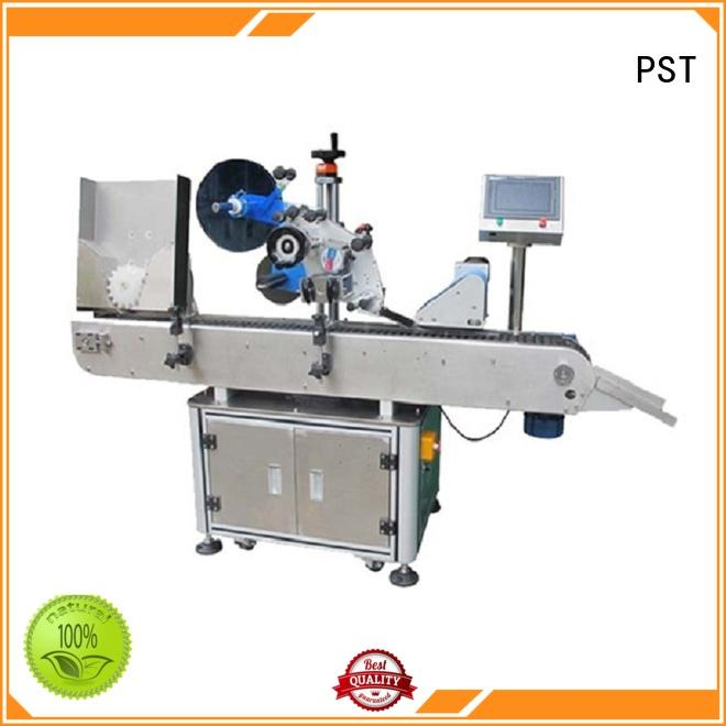 best bottle labeling machine supply for round bottle