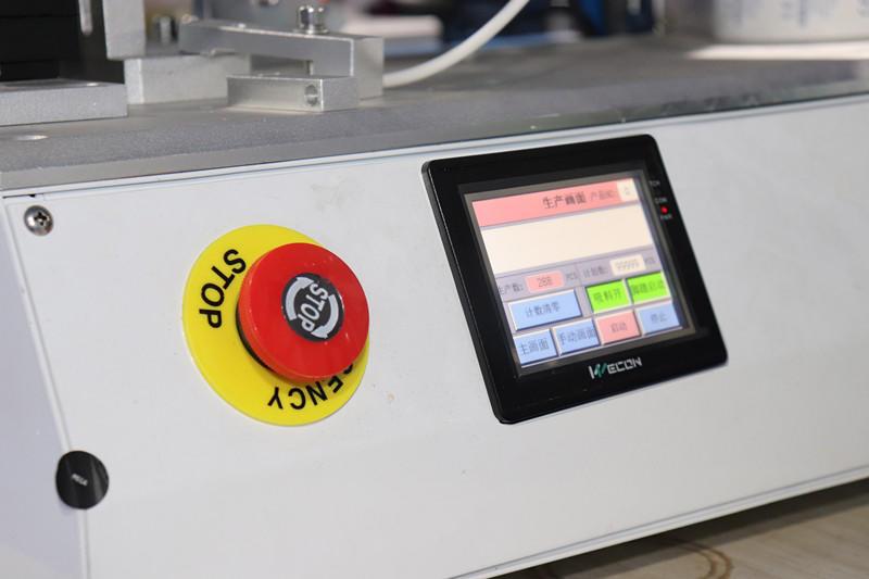 latest semi auto labeling machine company for business-3