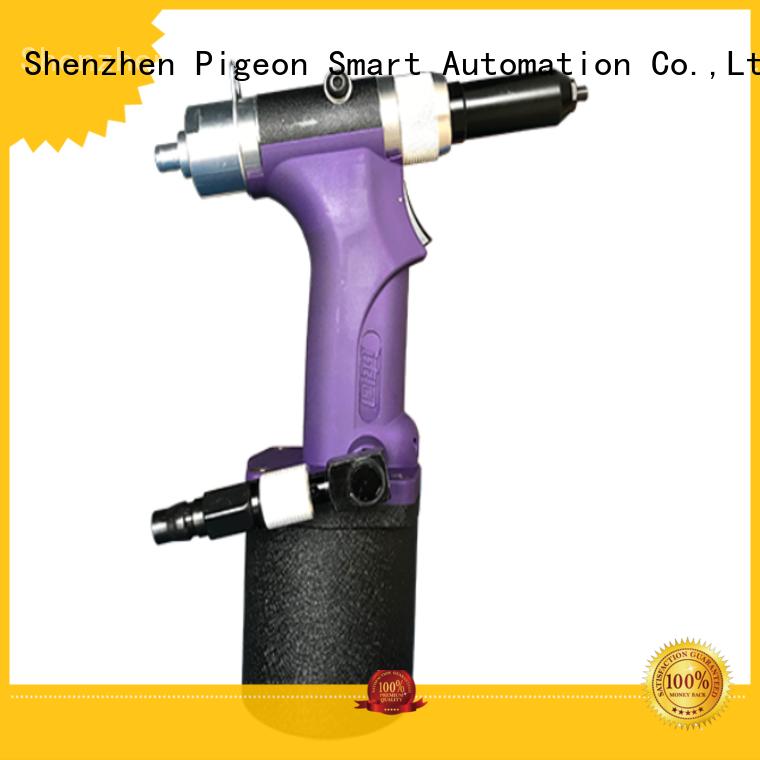 high quality auto rivet gun manufacturer for sale PST