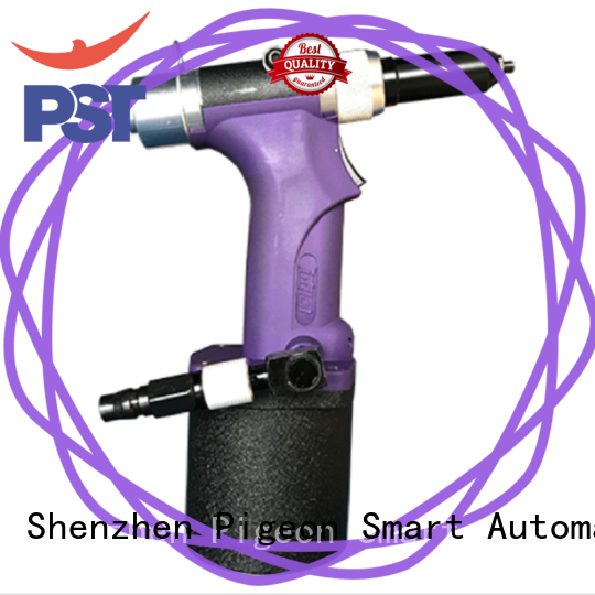 PST high speed industrial rivet gun for sale