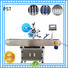 wholesale automatic labeling machine for busniess for flat bottles