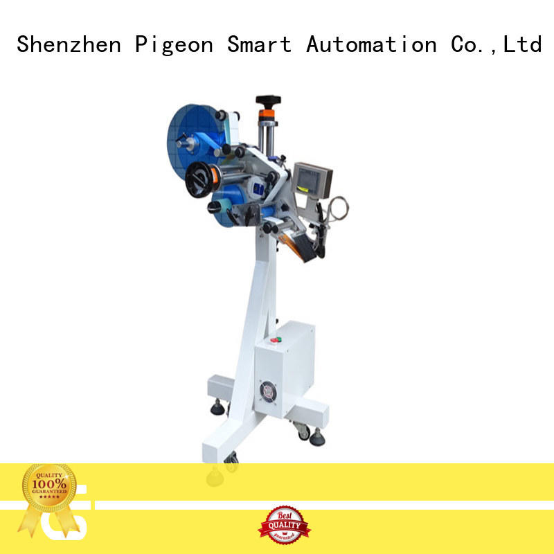 labeling automatic labeling machine wholesale for boxes PST