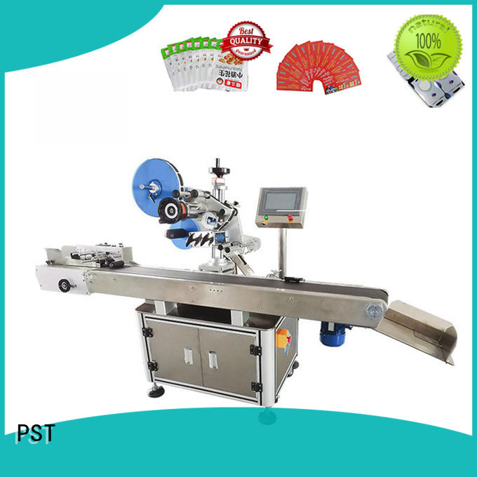 PST high quality label applicator machines for busniess for industry