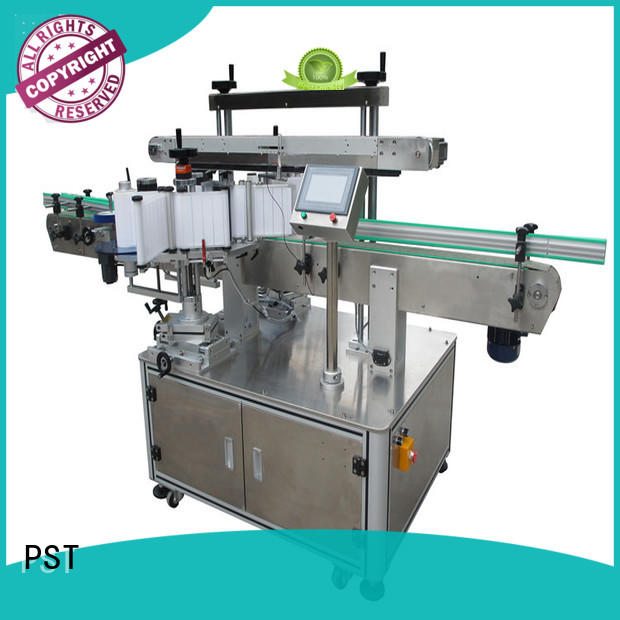 auto label machine for cards PST