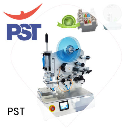 PST semi automatic labeling machine suppliers for sale