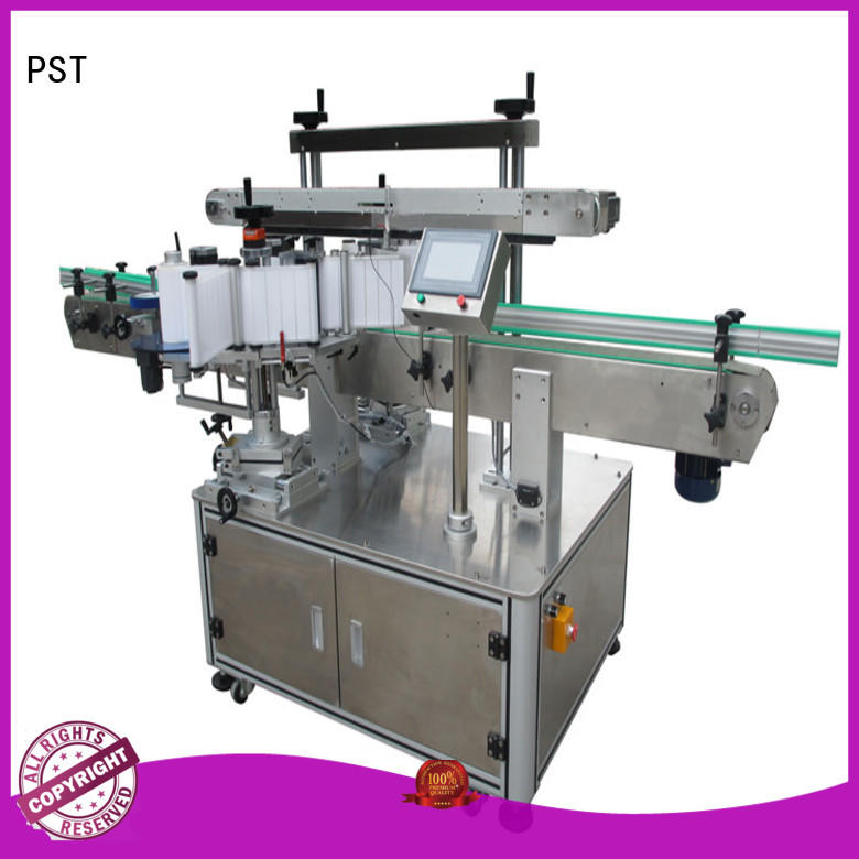 PST Fully Automatic Double Sides Labeling Machine/High Speed/PST911
