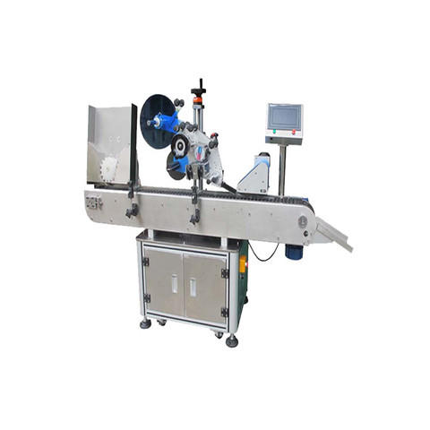 wrap bottle labeling machine for sale manufacturer for boxes PST