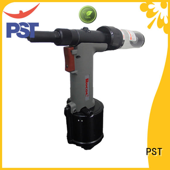 high speed auto feed rivet gun manufacturer for industry