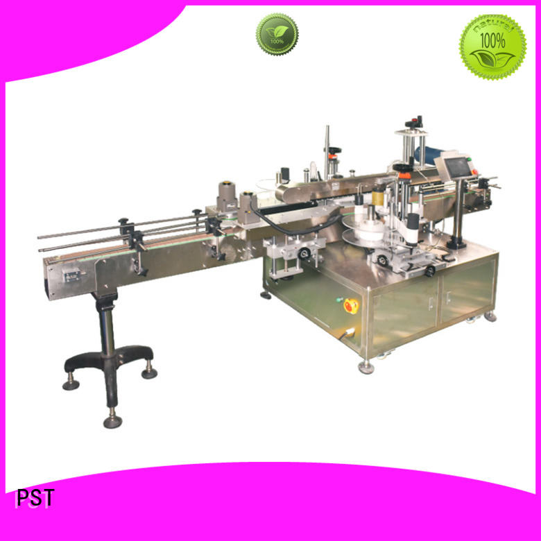 double sides double side sticker labeling machine for busniess for boxes
