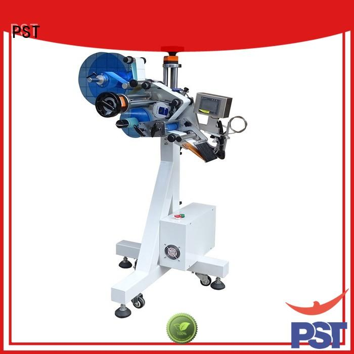 best automatic flat labeling machine supply for book